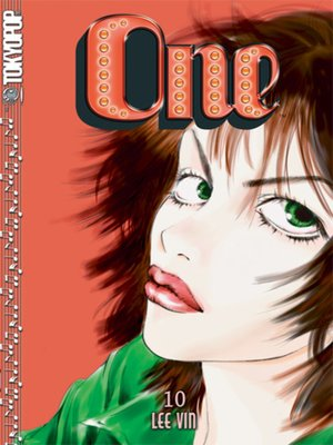 cover image of One, Volume 10