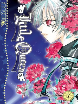 cover image of Little Queen, Volume 7