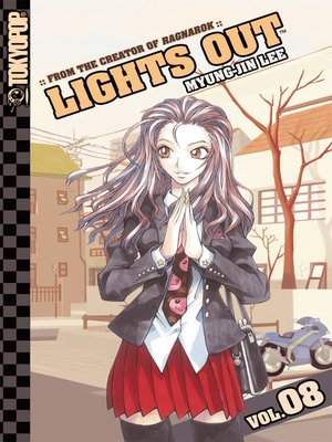 cover image of Lights Out, Volume 8
