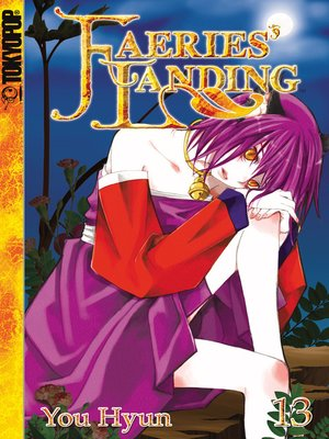 cover image of Faeries' Landing, Volume 13