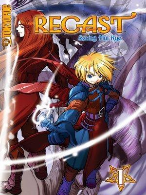 cover image of Recast, Volume 1