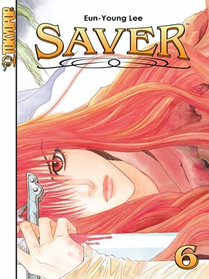 cover image of Saver, Volume 6