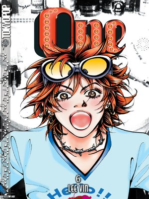 cover image of One, Volume 6