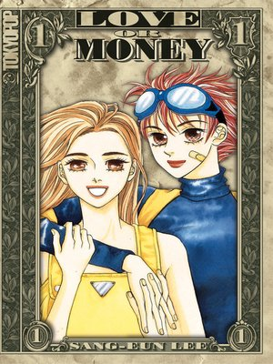 cover image of Love or Money, Volume 1