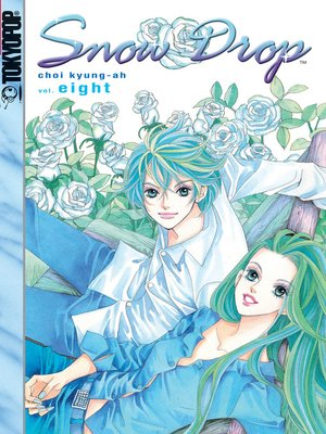 cover image of Snow Drop, Volume 8