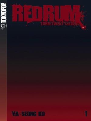 cover image of Redrum 327, Volume 1