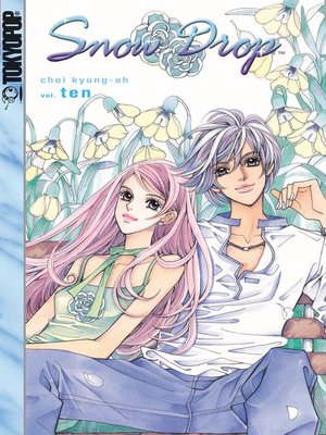 cover image of Snow Drop, Volume 10