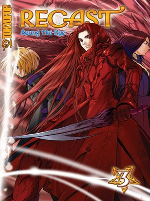 cover image of Recast, Volume 3