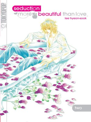 cover image of Seduction More Beautiful Than Love, Volume 2