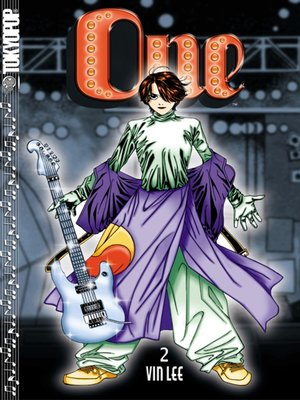 cover image of One, Volume 2