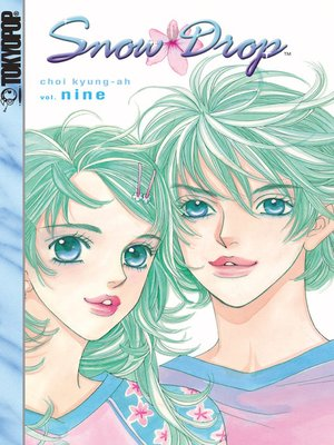 cover image of Snow Drop, Volume 9