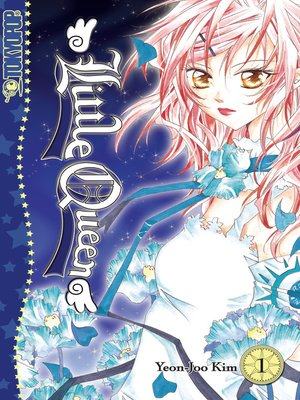 cover image of Little Queen, Volume 1