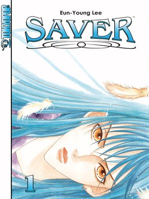 cover image of Saver, Volume 1