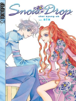 cover image of Snow Drop, Volume 6