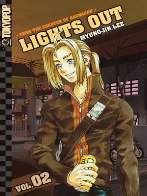cover image of Lights Out, Volume 2