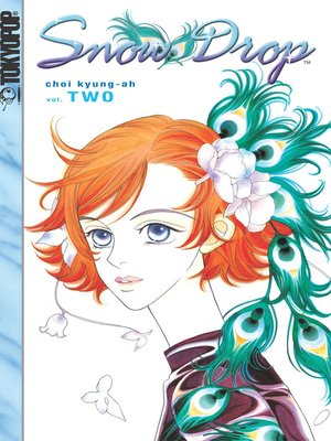 cover image of Snow Drop, Volume 2