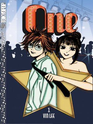 cover image of One, Volume 1