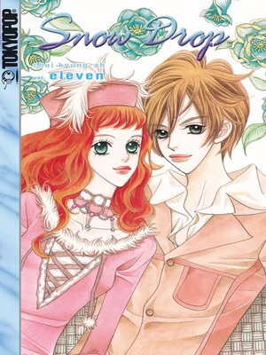 cover image of Snow Drop, Volume 11