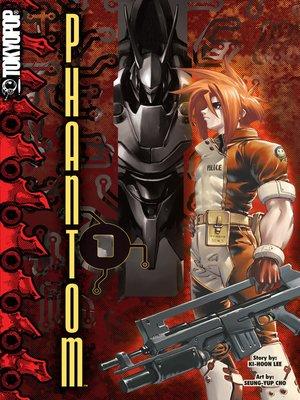 cover image of Phantom, Volume 1