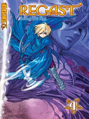 cover image of Recast, Volume 4