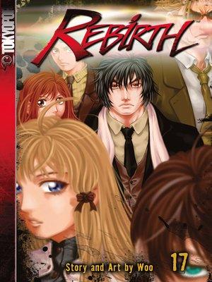 cover image of Rebirth, Volume 17