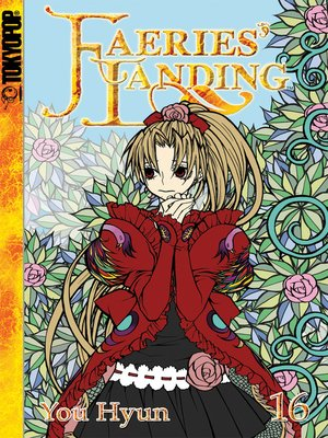 cover image of Faeries' Landing, Volume 16