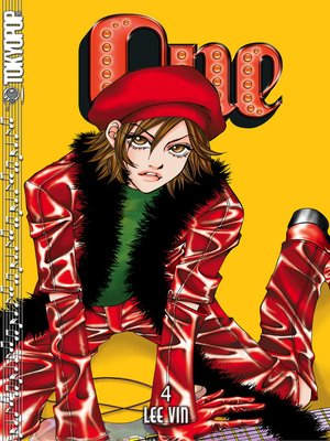 cover image of One, Volume 4