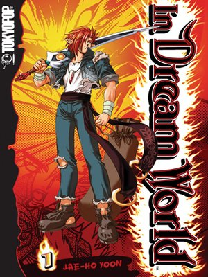 cover image of In Dream World, Volume 1