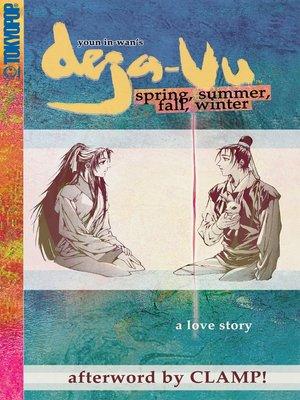 cover image of Déjà vu