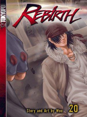 cover image of Rebirth, Volume 20