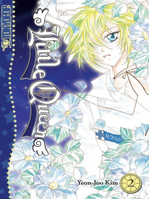 cover image of Little Queen, Volume 2