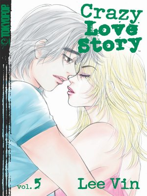 cover image of Crazy Love Story, Volume 5