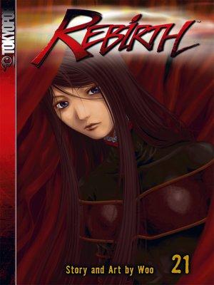 cover image of Rebirth, Volume 21