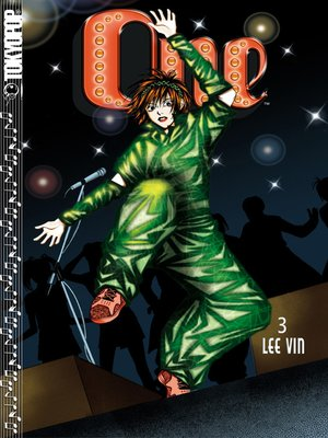 cover image of One, Volume 3