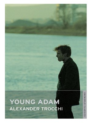 cover image of Young Adam