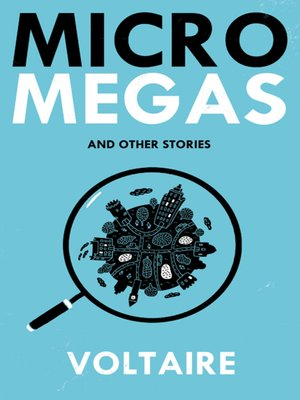 cover image of Micromegas