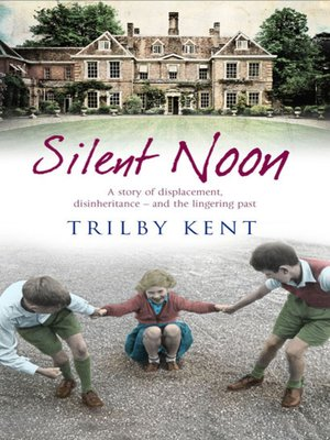 cover image of Silent Noon