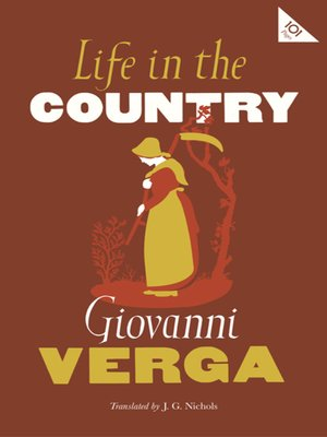 cover image of Life in the Country