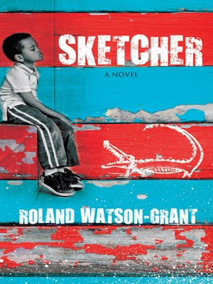 cover image of Sketcher