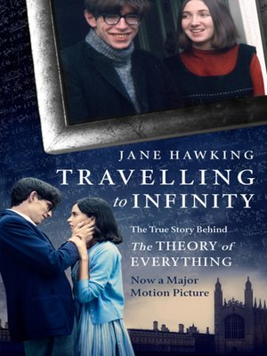 cover image of Travelling to Infinity