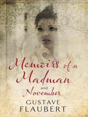 cover image of Memoirs of a Madman and November