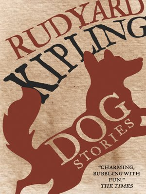 cover image of Dog Stories