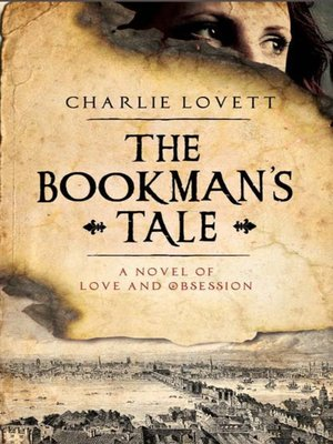 cover image of The Bookman's Tale