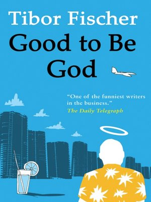 cover image of Good to Be God