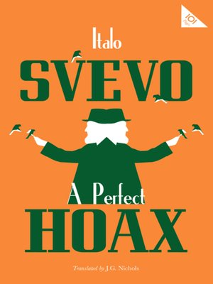 cover image of A Perfect Hoax