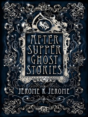 cover image of After-Supper Ghost Stories