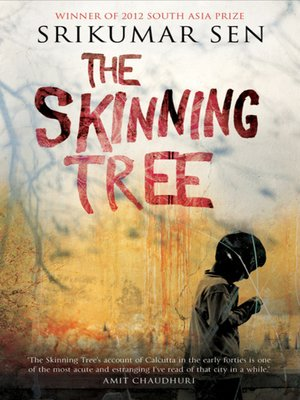 cover image of The Skinning Tree