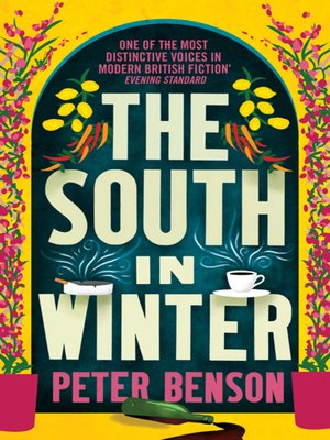 cover image of The South in Winter