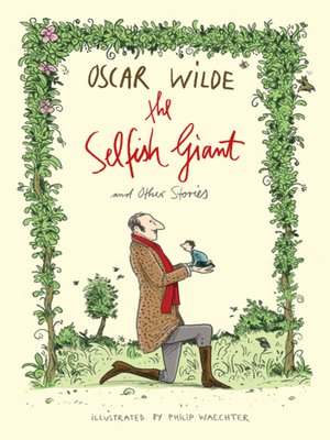 cover image of The Selfish Giant and Other Stories