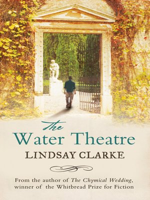 cover image of The Water Theatre